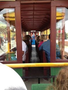 9. Cripple Creek & Victor Narrow Gauge Railroad (Cripple Creek) Train Rides In Colorado, Georgetown Loop, Leadville Colorado, Royal Gorge, Party Bus, Colorado Springs, Rocky Mountains, Places To Go, How To Memorize Things