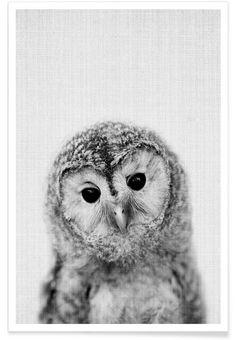 Print 282 en Affiche premium par Lila x Lola | JUNIQE
