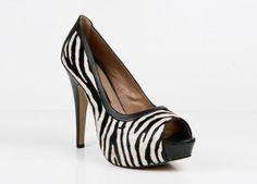 Zebra print  #LorenaCarreras