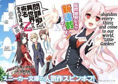 54 Mondaiji Tachi Ga Isekai Kara Kuru Sou Desu Yo Ideas Kara Anime Manga