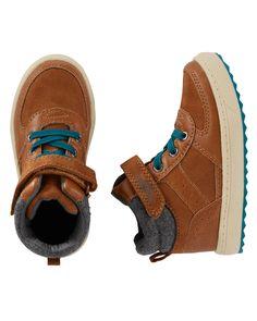 OshKosh High-Top Sneakers | OshKosh.com