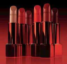 Chanel Le Rouge 2016 Fall Collection – Beauty Trends and Latest Makeup Collections | Chic Profile Chanel lipstick Giveaway