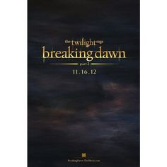 (The Twilight Saga via Polyvore