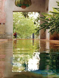 Jorge Pardo A World Of His Own - Tecoh, Mexico