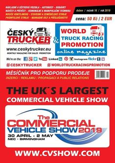 The Commercial Vehicle Show – Britain's Biggest Road Transport Show Sales And Marketing, Online Marketing, Social Media Marketing, Digital Marketing, Automobile Companies, Used Trucks, Online Advertising, Sale Promotion, Commercial Vehicle