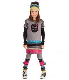 Kids Style #kidsstyle / Enfant stylé Souris Mini #enfantstylé 3d Girl Outfits, Cute Outfits, Little Girls, 3d, Collection, Children, Mini, Unique, Clothes