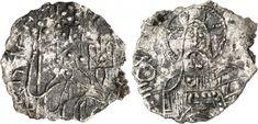 Srebrennik Tracking | Bein Numismatics Vladimir The Great, Grand Prince, Triquetra, Islamic World, Seals, Coins, Rooms, Seal, Grand Duke