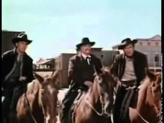 The Gun and the Pulpit - Western Movies - YouTube