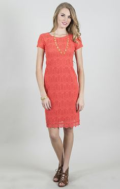 Love this dress! It's so elegant and flattering. You can wear it to so many functions.