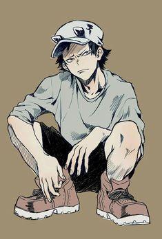 My Hero Academia // BNHA // Kota Izumi / Quirk Water Creation