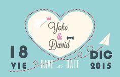 Web de boda de Yoko y David. Diciembre de 2015. Capulhuac de Mirafuentes