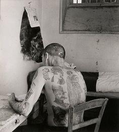 Robert Doisneau 1952