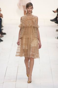 paris fashion week - ready to wear - spring 2013 - chloé spring 2013 collection
