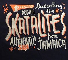 Skatalites Discography | Lawless Street