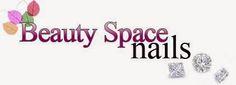 LOVE NAIL ART: BEAUTY SPACE NAILS : TANTE NOVITA'