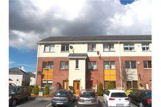 Condo/Apartment  - For Sale - Celbridge, Kildare - 90401002-2062