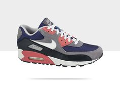 My shoes shipped today!  Can't wait ! Nike Air Max 90 Women's Shoe