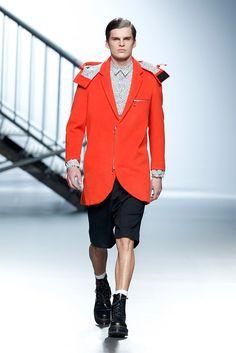 #Menswear #Trends Davidelfin Winter 2014 2015 Otoño Invierno #Tendencias #Moda Hombre
