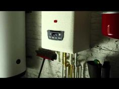 NATURAL GAS TV COMMERCIAL 2012