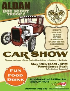 Best More Car Show Flyers Images On Pinterest Car Show Hot Rod - Car and bike show flyer template
