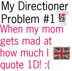 SO TRUE!! Sorry, but there's just SO much stuff to say about 1D that any chance you have to talk about them, you kinda have to!!