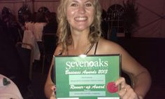 Woop! www.sevenoakscandleco.co.uk Awards, Candles, Business, Candy, Store, Candle Sticks, Business Illustration, Candle