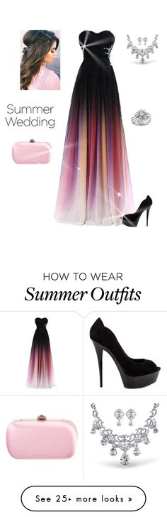 """""""outfit 6522"""" by natalyag on Polyvore featuring Miadora, Truth or Dare and Gucci"""