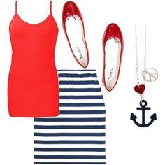 I. Love. Nautical.
