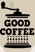 グッドコーヒー (Good Coffee)