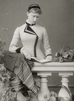 Princess Irene of Hesse, later Princess of Prussia