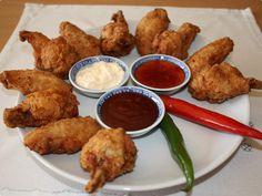 Chicken wings :: Asinhas de frango http://receit.as/lzIyIg