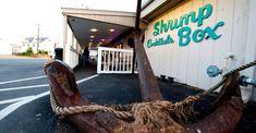 2. The Shrimp Box - 75 Inlet Drive, Point Pleasant Beach