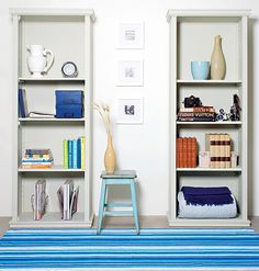 10 soluções para organizar a casa