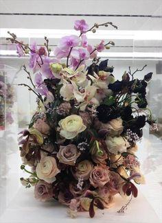 florist Mark Colle for Jil Sander aw2012