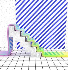 crdit: Casey Richardsons - Grids, Movement #18╰╮ ╰╮ ╰╮