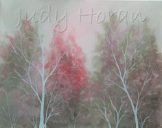 Canadian Nature, Lost In The Woods, Canadian Artists, Heartland, Original Artwork, Prints, Painting, Design, Painting Art