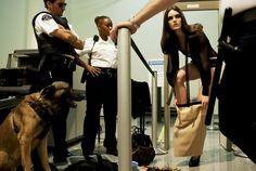 """STATE OF EMERGENCY"" par Steven Meisel Vogue Italia"