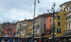 #Италия