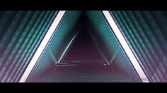 "Ferro+Chrome ""WE"". Based upon the original (Vimeo Staff Pick) FITC Amsterdam title sequence, which includes a sound track produced by Massiv..."