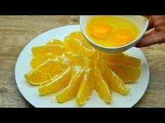 Πάρτε πορτοκάλια και μαγειρέψτε αυτή τη μοναδική νόστιμη συνταγή #60 - YouTube