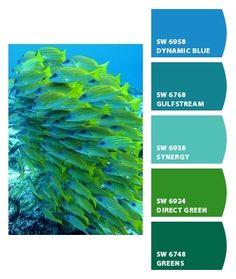 Paint Colors For Home, House Colors, Colour Schemes, Color Combinations, Color Palate, Design Seeds, Colour Board, Color Stories, Color Swatches