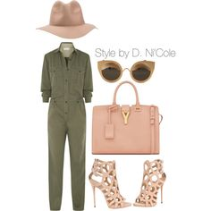 Untitled #1412, created by stylebydnicole on Polyvore