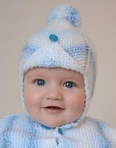 This Pin Was Discovered By Min – Artofit - Diy Crafts - maallure Drops Design, Drops Baby, Diy Crafts Knitting, Ravelry Crochet, Baby Boy Outfits, Crochet Baby, Knitted Hats, Knitting Patterns, Diy And Crafts