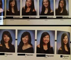 Funny yearbook quote - Labsmash