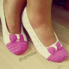 S.a #hayirli #geceler Arzu hanimin siparişi tamamlandı ... #iyigeceler  #hayirligeceler  #goodnight  #patik #pembepatik #fiyonklu #elisi #orgupatik  #gulaylaoruyoruz  #10marifet  #hobinisat  #hobilendik #handmade #slippers #womens #womensfashion  #pink #crochet #crochetslippers  #ormeyiseviyorum  #crocheting #crochetlover #love #selam #anne kız