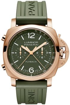 Panerai unveils two special Luminor editions dedicated to MS Dhoni, the brand's ambassador in India Amazing Watches, Cool Watches, Watches For Men, Bulova, Cartier, Rolex, Panerai Luminor Submersible, Panerai Watches, Watch Brands