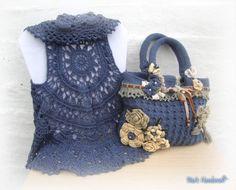 bolero gift ideas summer crochet ponchoShrugs & Boleros