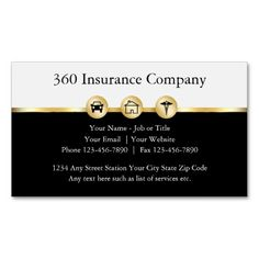 201 best auto insurance business cards images on pinterest in 2018 multi line insurance business cards colourmoves