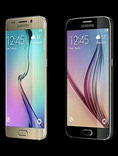 Samsung Galaxy S6 edge & S6