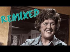 To celebrate what would have been Julia Child's birthday, John D. Boswell Remixed Julia Child's TV appearances for PBS Digital Studios. Julia Child Remixed -- Keep On Cooking Cooking Photos, Cooking Videos, Cooking Tips, Cooking Classes, Bon Appetit, Happy Birthday Julia, Studios, Pbs Food, In This World